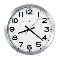 Howard Miller Spokane Classic, Modern, Transitional Statement Wall Clock with Large Numbers, Reloj De Pared - N/A