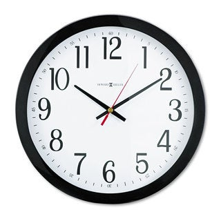 Howard Miller Vercelli Wall Clock Free Shipping Today