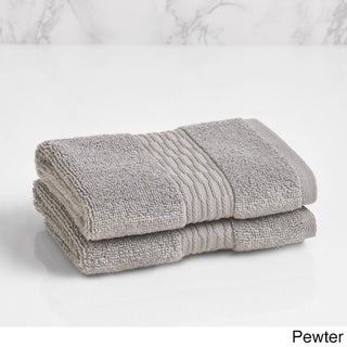 LOFT by Loftex Innovate Recycled Washcloth (set of 2)
