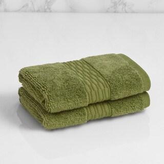 LOFT by Loftex Innovate Recycled Washcloth (set of 2) (Option: Grey)