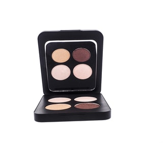 Youngblood Pressed Mineral Eyeshadow Quad Eternity