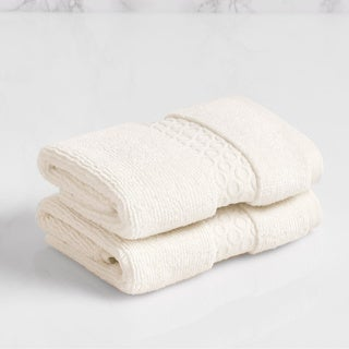 LOFT by Loftex Sopht Solid Washcloth (set of 2)