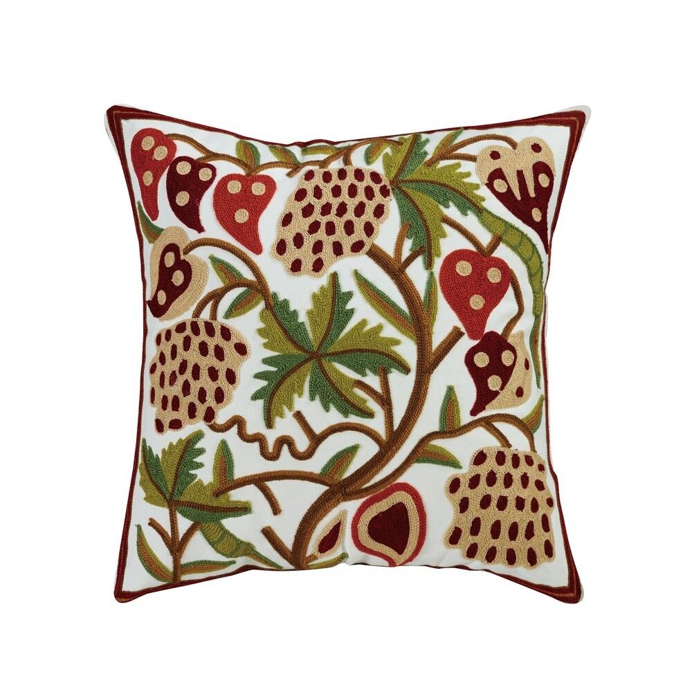Shop Strawberry Throw Pillow. We