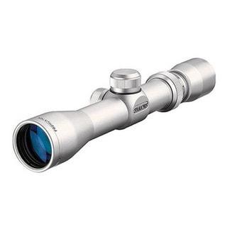 Simmons ProHunter Series Silver 2-6 x 32-millimeter TruPlex Scope