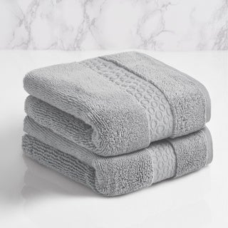 LOFT by Loftex Sopht Solid Hand Towel (set of 2)