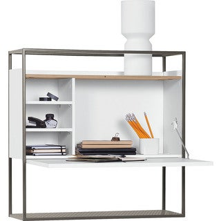 Voelkel Muto Collection Hanging Secretaire