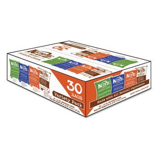 Kettle Brand Potato Chips Assorted Flavors 1.5-ounce Bag 30/Carton