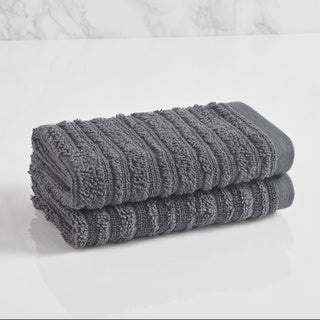 LOFT by Loftex Cascading Solid Washcloth (set of 2)