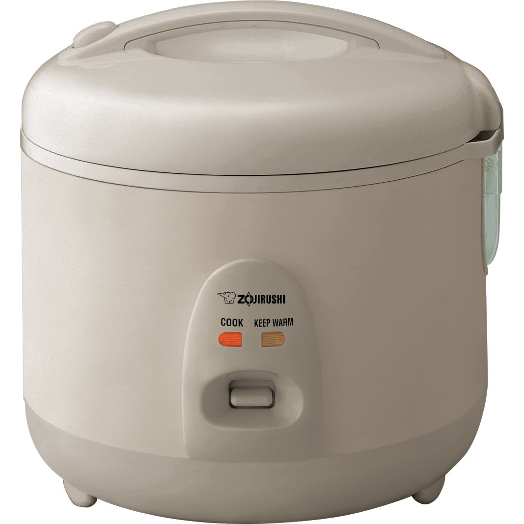 Zojirushi 5-cup Automatic Rice Cooker and Warmer (5-cup, ...