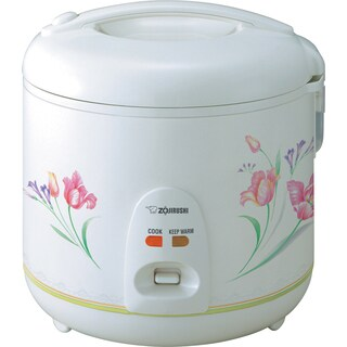 Zojirushi 10-cup Automatic Rice Cooker and Warmer