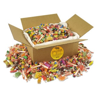 Office Snax All Tyme Favorites Candy Mix 10 -pound Box