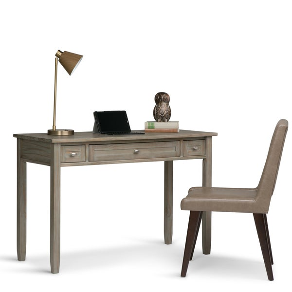 Superieur WYNDENHALL Norfolk Solid Wood Home Office Desk