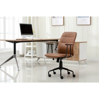 Porthos Home Blanche Office Chair