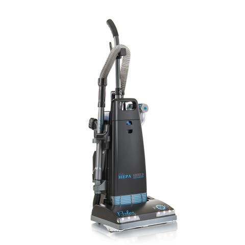 Prolux 8000 Commercial Upright Vacuum with Sealed HEPA Filtration