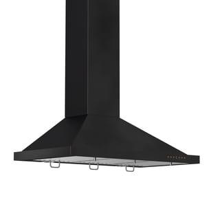 ZLINE 30 in. 760 CFM Designer Series Wall Mount Range Hood (8KBB-30)