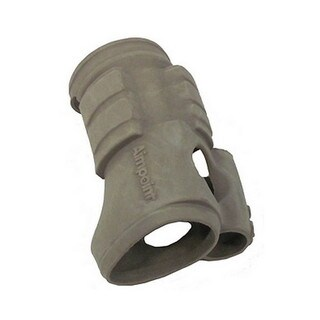 Aimpoint Dark Earth Brown Outer Rubber Cover