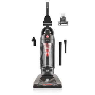 WindTunnel 2 High Capacity Bagless Upright Vacuum Cleaner in Black (UH70800) (Refurbished)