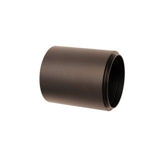 Sightron Sunshade SIII LR Series Black Aluminum 60-millimeter Riflescope