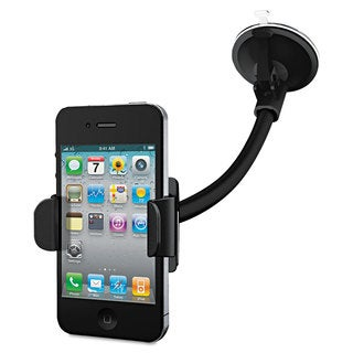Kensington Quick Release Car Mount For iPhone and iPod Touch