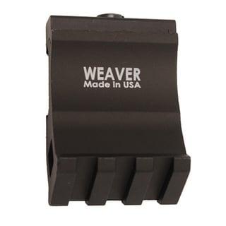 Weaver Offset Rail Adapter
