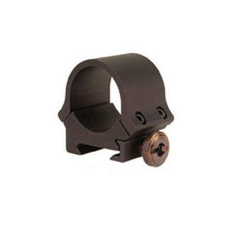 Aimpoint Black Metal SRW-L Aimpoint 30mm Extra Wide Weaver Ring