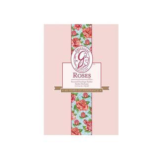 Greenleaf Large Scented Fresh Paper Roses Drawer Sachet Envelope Gift