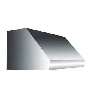 ZLINE 30-inch 1200 CFM Outdoor Under Cabinet Stainless Steel Range Hood