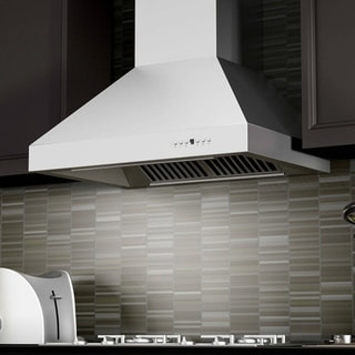 ZLINE 60 in.  Wall Mount Range Hood in Stainless Steel (667-60)