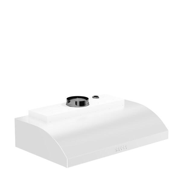 shop zline 30 inch 900 cfm under cabinet stainless steel range hood free shipping today. Black Bedroom Furniture Sets. Home Design Ideas