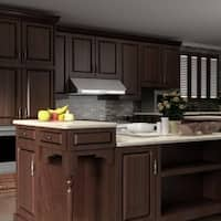 ZLINE 42-inch 900 CFM Under Cabinet Stainless Steel Range Hood