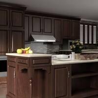 ZLINE 36-inch 900 CFM Under Cabinet Stainless Steel Range Hood