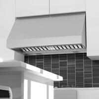 ZLINE 30-inch 1000 CFM Under Cabinet Range Hood in Stainless Steel (523-30)