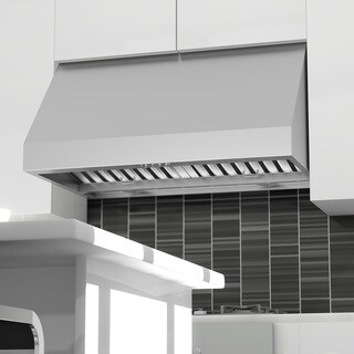 ZLINE 30 in.  Under Cabinet Range Hood in Stainless Steel (523-30)
