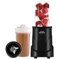 Big Boss 4-piece 300-watt Personal Countertop Blender Mixing System