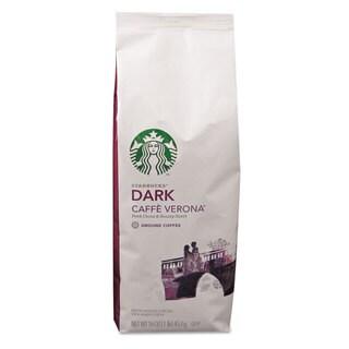 Starbucks Coffee Verona Ground 1-pound Bag