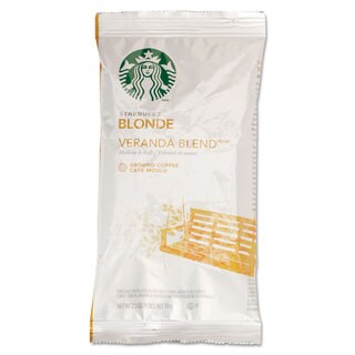 Starbucks Coffee Vernanda Blend 2.5oz 18/Box