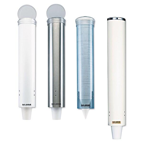 Shop San Jamar Small Pull Type Water Cup Dispenser