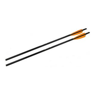 Barnett Carbon 22-inch Crossbow Arrows (Case of 48)
