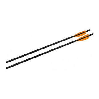Barnett Carbon 22-inch Crossbow Arrows (Case of 48)