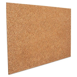 Elmer's Cork Foam Board 20 x 30 Cork with White Core