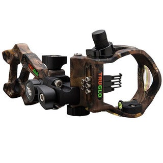 Barnett Camo Cat Youth Compound Bow Review