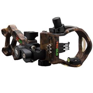Truglo Rival Camo Adjustable Hunter Light
