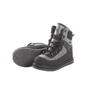 Allen Cases Sweetwater Black and Grey Size 13 Felt Sole Wading Boots|https://ak1.ostkcdn.com/images/products/13869066/P20509139.jpg?impolicy=medium