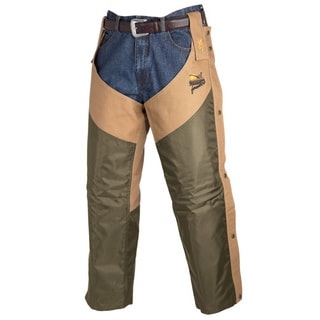 Browning Pheasants Upland Field Tan Regular Forever Chaps