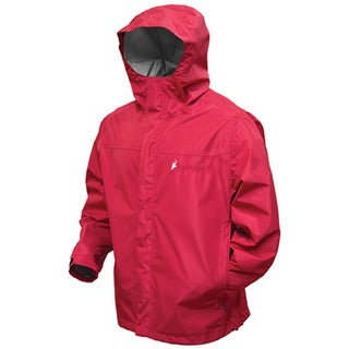 Frogg Toggs Java Toadz Red 2.5 Youth Jacket