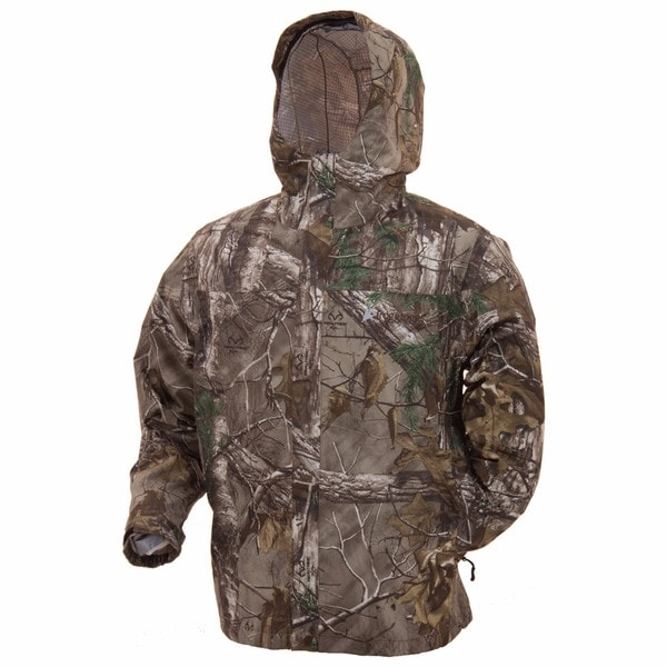 Frogg Toggs Java Toadz Realtree Extra 2.5 Rain Suit
