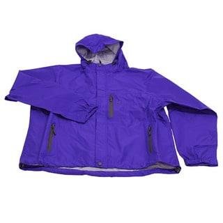 Frogg Toggs Java Toad 2.5 Women's Purple Jacket