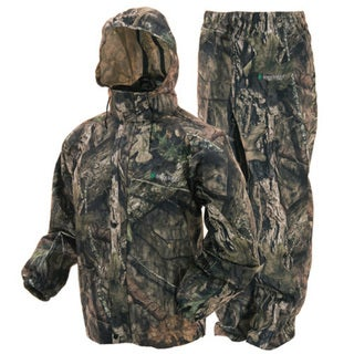 Frogg Toggs Mossy Oak Break Up Country All-sport Suit