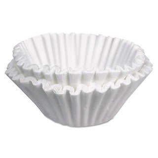 BUNN Commercial Coffee Filters 6 Gallon Urn Style 252/Pack