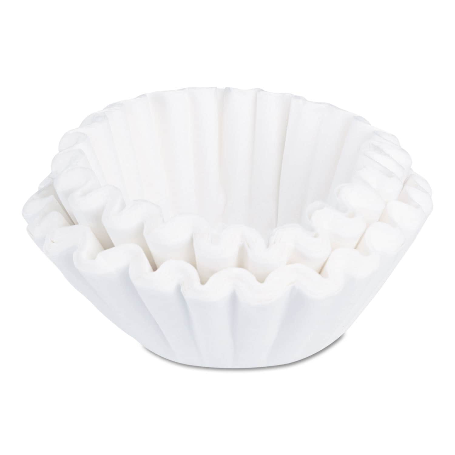 BUNN Commercial Coffee Filters 3-Gallon Urn Style 252/Car...